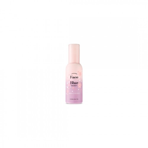 ETUDE HOUSE Face Liquid Blur(Cherry Blossom Edition) SPF50+/PA++++