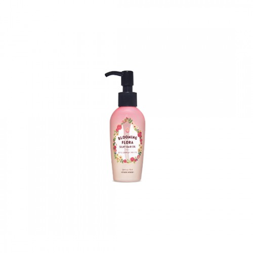 ETUDE HOUSE Blooming Flora Silky Hair Oil