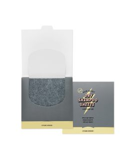 Etude House Hair Secret Dry Shampoo Sheets