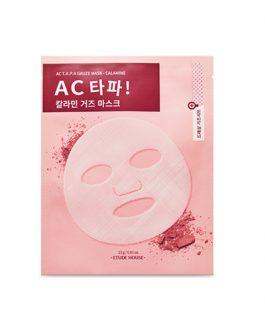 Etude House AC T.A.P.A Gauze Mask (Calamine)