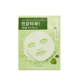 Etude House Sensitive Skin T.A.P.A Waterful Soothing Mask