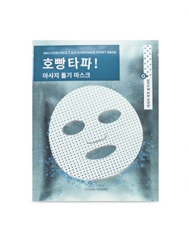 Etude House Balloon Face T.A.P.A Massage Point Mask