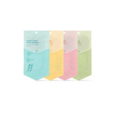 INNISFREE Pocket Shake Modeling Mask - Bija