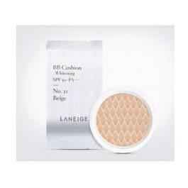 Laneige BB Cushion Whitening SPF50+ PA++ (Refill)
