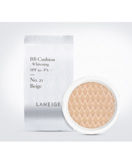 Laneige BB Cushion Whitening SPF50+ PA++ (Refill)