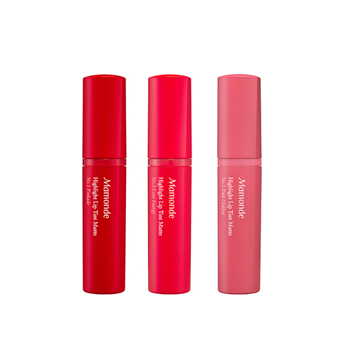Mamonde Highlight Lip Tint Matte