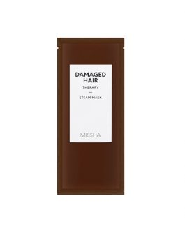 Missha Damaged Hair Therapy Stream Mask