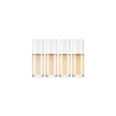 NATURE REPUBLIC Province Air Skin Fit One-day Lasting Foundation SPF30/PA++ - Y23 Warm Beige