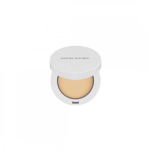 NATURE REPUBLIC Province Air Skin Fit Pact SPF27/PA++