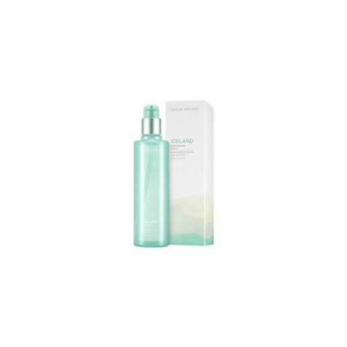 NATURE REPUBLIC Iceland First Essence Toner