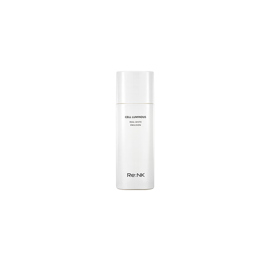 Re:NK Cell Luminous Real White Skin Emulsion