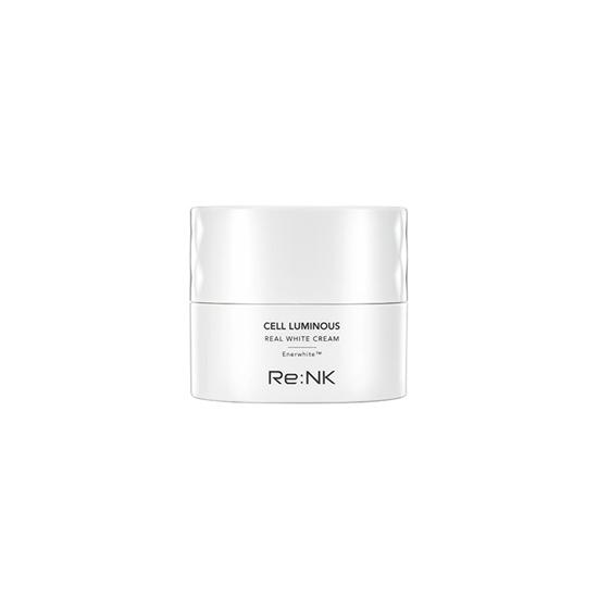 Re:NK Cell Luminous Real White Cream