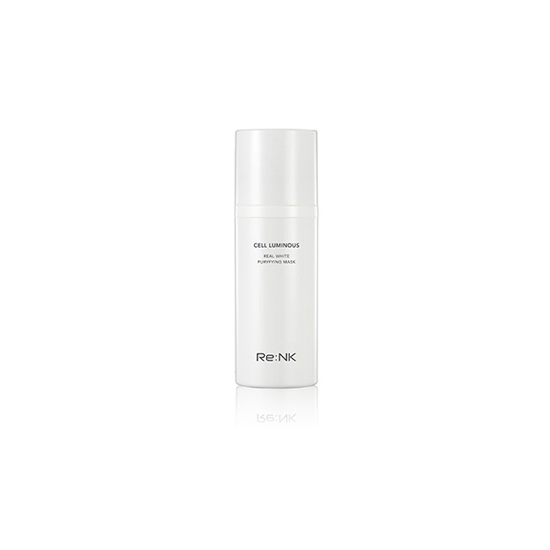 Re:NK Cell Luminous Real White Purifying Mask