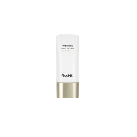 Re:NK UV Defense Essence Sun Cream SPF50+/PA++++