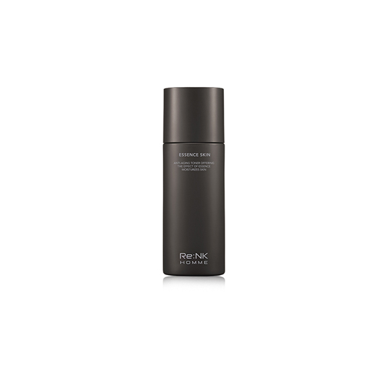 Re:NK HOMME Total Clear Cleansing Foam