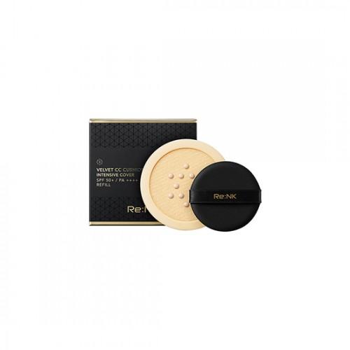 Re:NK Velvet CC Cushion SPF50+/PA+++(Refill)