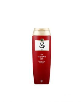 RYEO Ham Bit Damage Care Shampoo 180ml Sample Size