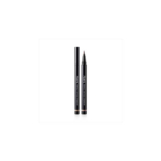 TONYMOLY 7days Perfect Tattoo Eye Brow