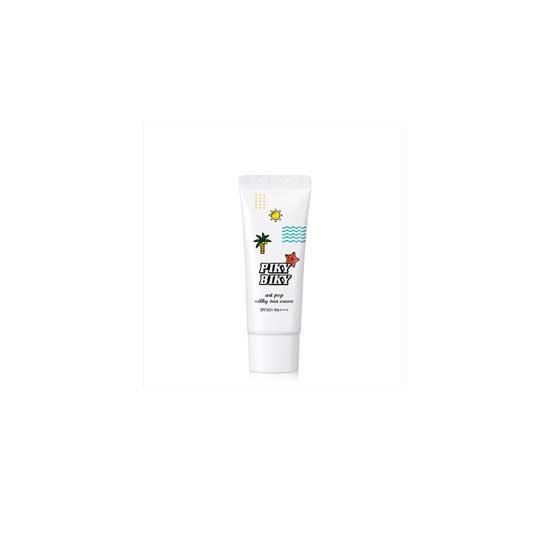 TONYMOLY PIKYBIKY Art Pop Milky Sun Cream SPF50+/PA++++