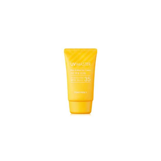 TONYMOLY UV Master Kids and Mom Sun Cream SPF35/PA+++