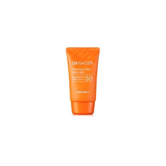 TONYMOLY UV Master Perfecting Sun Block SPF50/PA+++