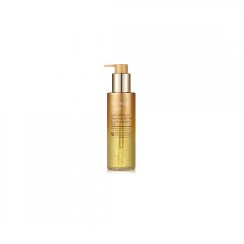 TONYMOLY Intense Care Gold 24K Snail Cleansing Oil Gel