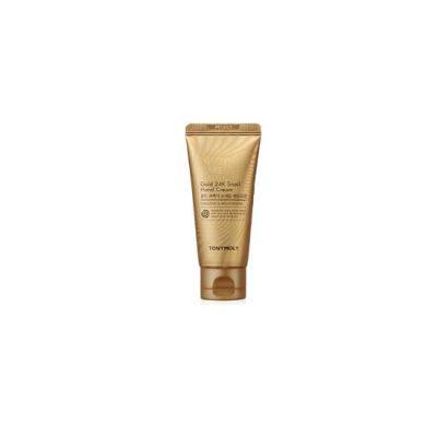 TONYMOLY Intense Care Gold 24K Snail Hand Cream