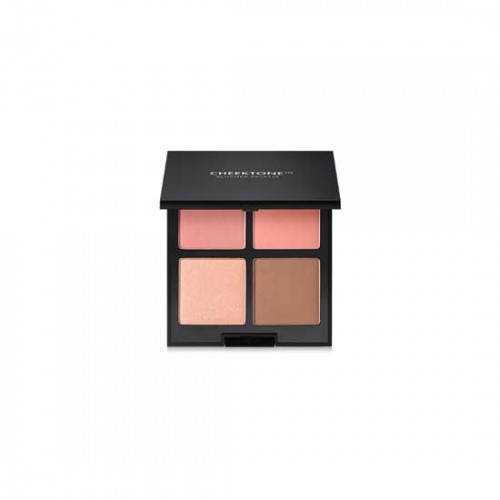 TONYMOLY Cheek Tone Blusher Palette