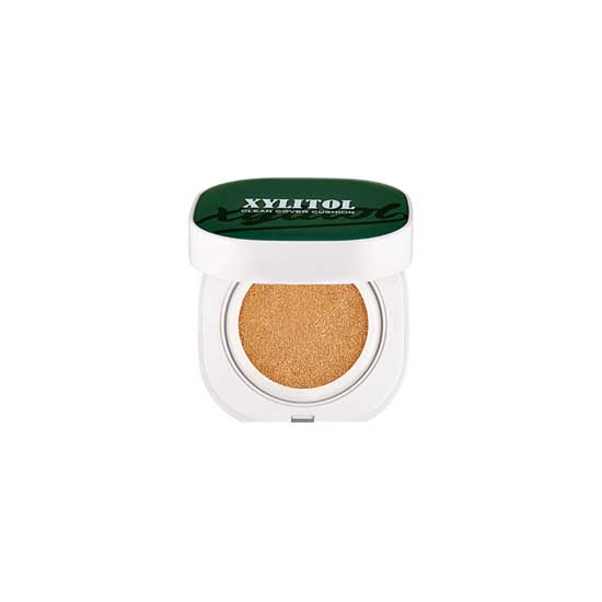 andLAB Xylitol Clean Cover Cushion SPF50+/PA+++