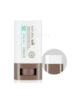 The Face Shop Natural Sun Eco Inorganic Sunscreen Stick SPF50+ PA+++