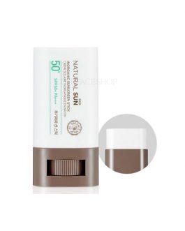 The Face Shop Natural Sun Eco Inorganic Sunscreen Stick SPF50+ PA+++