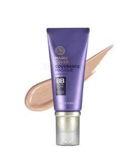 The Face Shop Magic Cover BB Cream SPF20 PA++