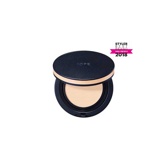 IOPE Perfect Cover Cushion SPF50+/PA+++