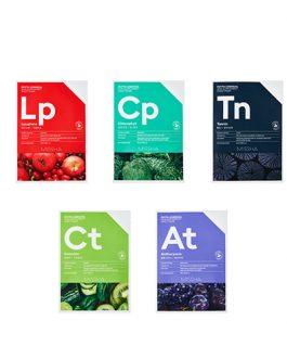 Missha Phyto-Chemical Skin Supplement Sheet Mask