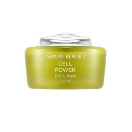 Nature Republic Cell Power Eye Cream