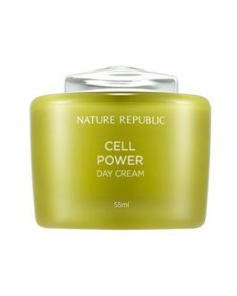 Nature Republic Cell Power Day Cream