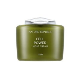 Nature Republic Cell Power Night Cream