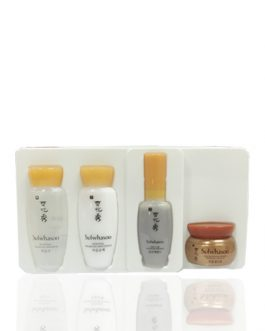 Sulwhasoo Basic Kit (4 Items)