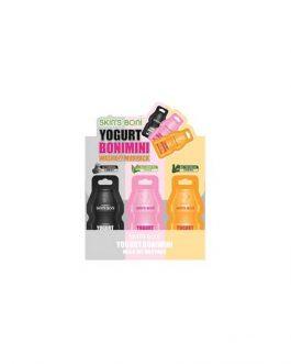 Skin'S Boni Yogurt Bonimini Wash Off Mud Pack Triple Set(4 of each kind)
