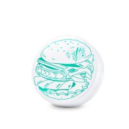 SAWNICOCO AC Burger Cushion
