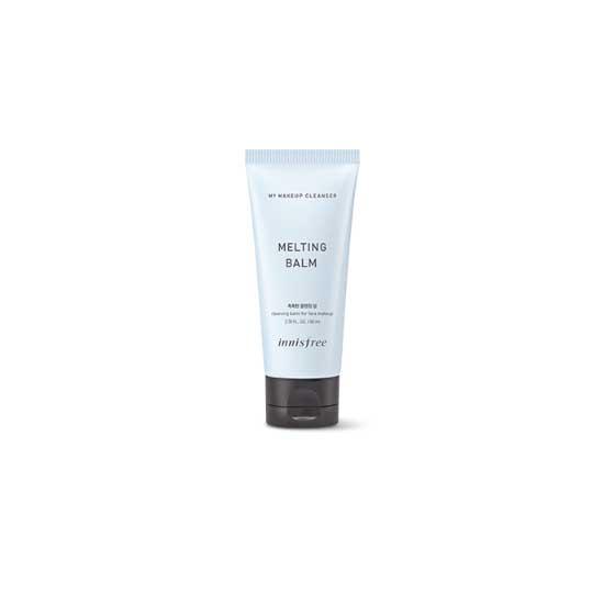 INNISFREE My Makeup Cleanser – Melting Balm