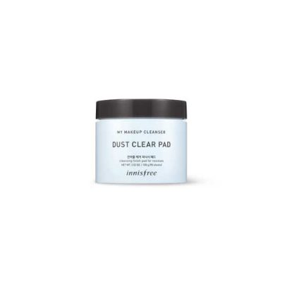 INNISFREE My Makeup Cleanser - Dust Clear Pad