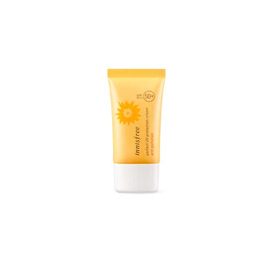 INNISFREE Perfect UV Protection Cream Anti Pollution SPF50+/PA++++