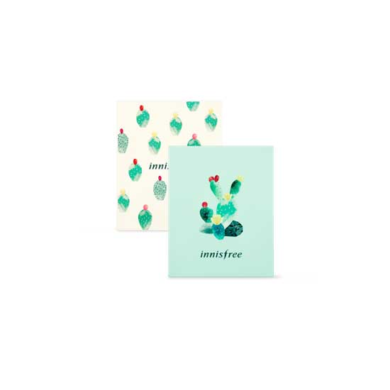 INNISFREE [2018 Jeju Color Picker] My Palette