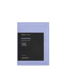 Innisfree Forest For Men Grooming Soothing Mask