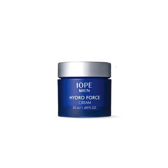 IOPE Men Hydro Force Cream