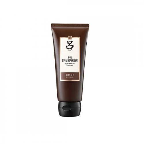 RYEO SPA Therapy Scalp Relaxing Treatment (Normal&Dry Scalp)