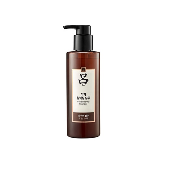 RYEO SPA Therapy Scalp Relaxing Shampoo (Normal and Dry Scalp)
