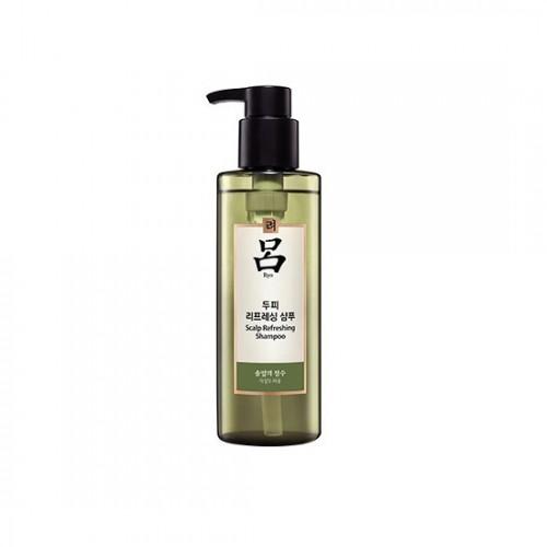 RYEO SPA Therapy Scalp Refreshing Shampoo (Oily Scalp)