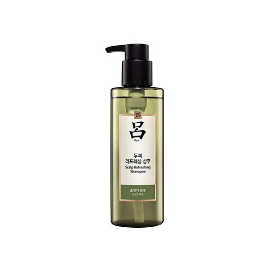 RYEO SPA Therapy Scalp Refreshing Shampoo (Oily Scalp)